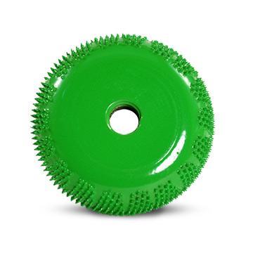 "2"" Buzzout Wheel 3/4"" (Coarse Grit)"