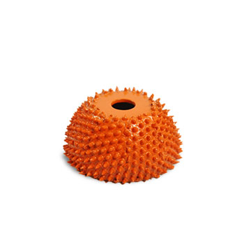 "1 3/4"" Power Carving Cup Rasp (Ex-Coarse Grit)"