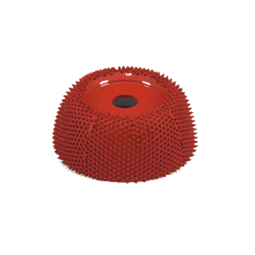 "2"" Power Carving Cup Rasp (Medium Grit)"