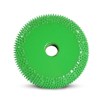 "2"" Buzzout Wheel 1/2"" (Coarse Grit)"