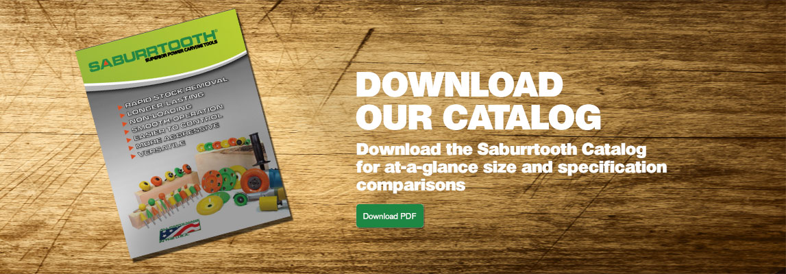 Download our Saburrtooth Catalog